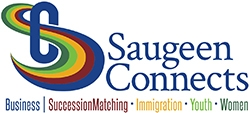 Saugeen Connects Logo