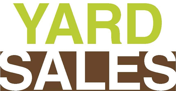 Hanover - Yard Sales